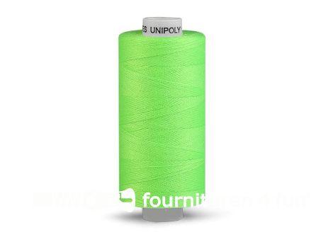 Naaigaren 500 meter neon lime groen (613)