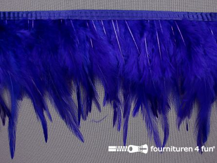 Verenband 120mm paars-blauw