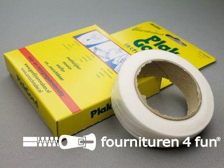 Vlieseline® Plakgoed 25 meter / 20mm