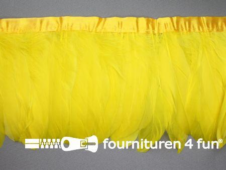 Verenband 160mm geel