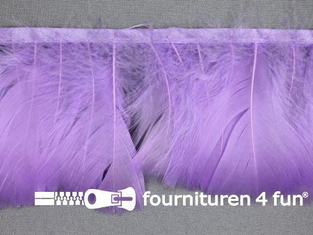 Verenband 90mm lila