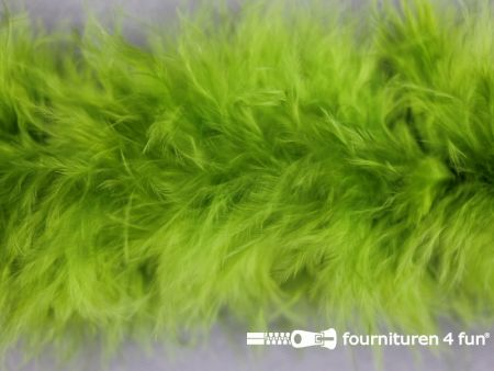 Maraboe olijf groen