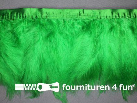 Verenband 150mm gras groen