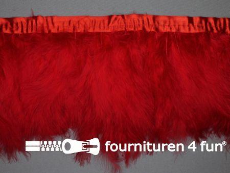 Verenband 150mm rood