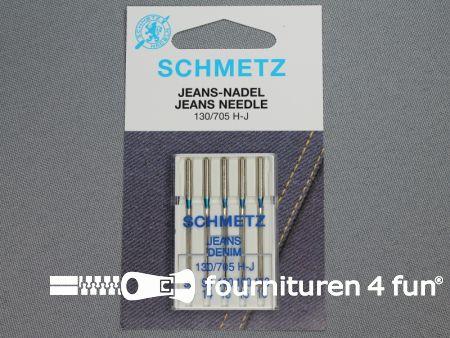 Schmetz machine naalden - jeans 90-100-110