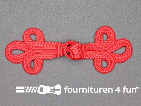 Brandenburger 60x160mm rood