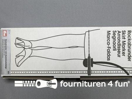 Prym Rokspuit / Rokzoommeter - kunststof - 611759