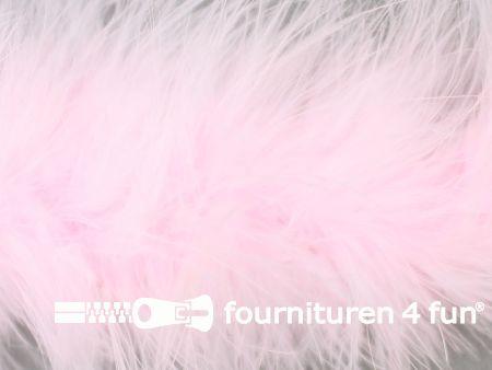 Maraboe licht roze