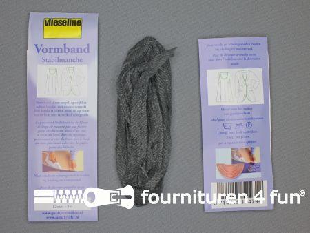 Vlieseline® Vormband 12mm zwart 5 meter