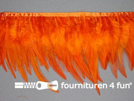 Verenband 120mm oranje