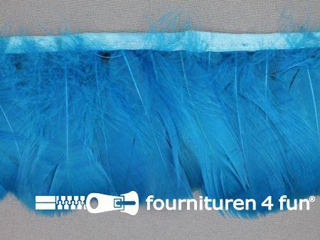 Verenband 90mm aqua blauw