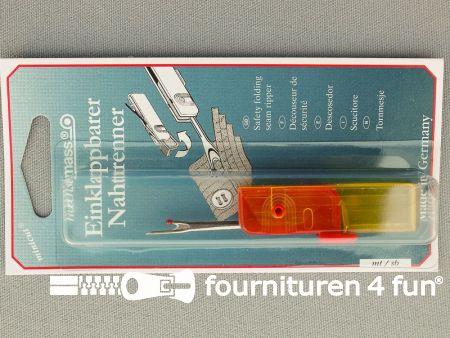 Hoechstmass® minicut - inklapbaar tornmesje