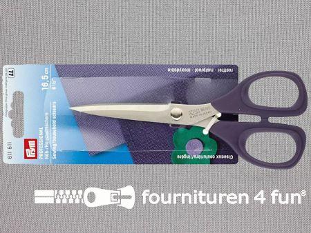 Prym Professional naai- en huishoudschaar 16,5cm - 611511