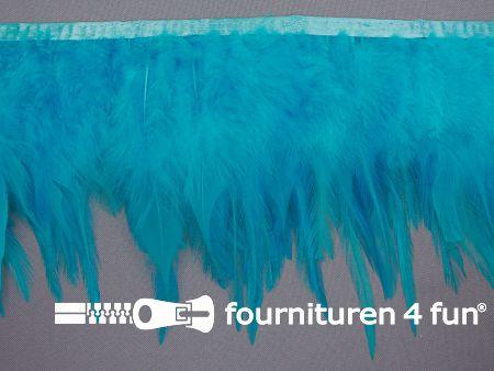 Verenband 120mm aqua blauw