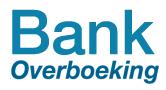 Bank overboeking